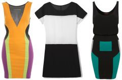 Modne sukienki modu�owe