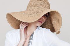 S�omkowe kapelusze na lato!