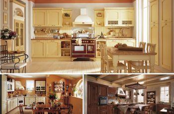 Funkcjonalna i ergonomiczna kuchnia - urz�dzenie kuchni