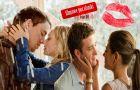 Top 10 filmowych poca�unk�w!