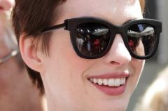Anne Hathaway - talent, uroda i styl