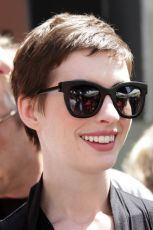 Anne Hathaway - talent, uroda i styl