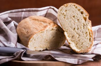 Domowy chleb - przepisy
