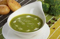 Zielona zupa ufoludk�w