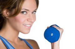 Domowy Fitness klub