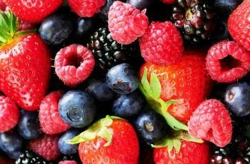 Najzdrowsze letnie owoce