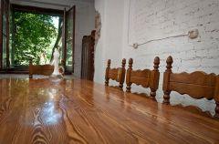 Drewniane meble - czyszczenie i piel�gnacja