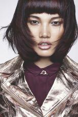 Fryzury na jesie� - 3 modne trendy