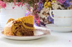 Ciasto z dyni - Kasia gotuje z Polki.pl
