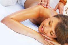 Chiropraktyka - co� wi�cej ni� masa�
