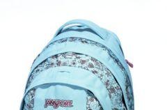 Weso�e torby, torebki i plecaki marki JanSport