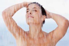Redakcja testuje: �ele po prysznic