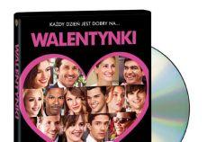 Walentynki na DVD!