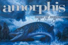 Amorphis Magic And Mayhem - Tales From Early Years