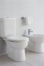 Toaleta wg Duravit