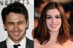 Anne Hathaway i James Franco poprowadz� Oscary