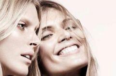 Ma�gorzata Bela w kampanii Chloe