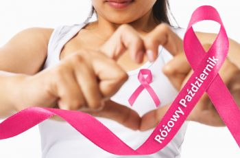 Profilaktyka nowotwor�w piersi u kobiet