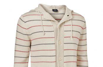 Swetry m�skie Cottonfield kolekcja wiosna/lato 2012 - swetry m�skie