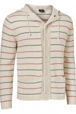 Swetry m�skie Cottonfield kolekcja wiosna/lato 2012 - Cottonfield