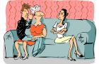 �ycie rodzinne - Sposoby na trudn� te�ciow�