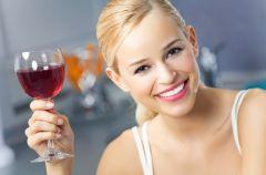 Czy czerwone wino zawsze jest zdrowe?