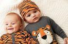 Moda dla niemowlak�w na jesie� i zim� 2012/2013 od Next