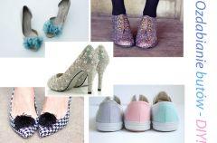 7 pomys��w, jak samodzielnie ozdobi� buty!