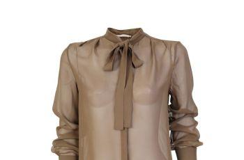 Modne koszule dla kobiet od Stefanel na jesie� i zim� 2012/13