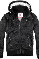 Assassin - nowoczesna kolekcja dla m�czyzn na zim� 2012/13 - zima 2012