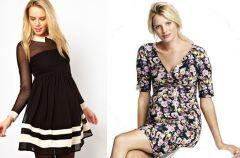 Odzie� ci��owa na wiosn� - trendy 2013