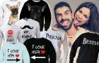 Trendy - Bluzy dla dwojga - hit!