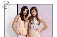 Kolekcja Pretty One na wiosn� i lato 2015