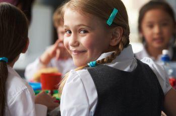 S�l w szkolnych sto��wkach
