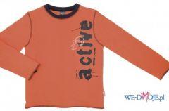 Moda dla ch�opc�w - linia Active