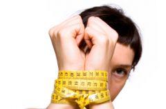 Problem z anoreksj�