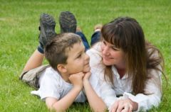 Jak pom�c dziecku uwierzy� w siebie?