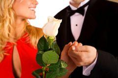 Walentynkowe wr�by mi�osne