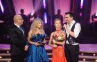 Taniec z Gwiazdami - Medy�ski i Janachowska po�egnali si� z programem