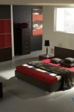 Ekskluzywna sypialnia dzi�ki Eccelent