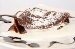 Nale�niki czekoladowe