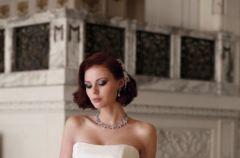 Kolekcja sukien �lubnych Sophia Tolli 2010