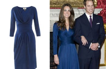Issa London - ulubiona marka Kate Middleton