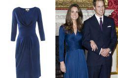 Issa London - ulubiona marka Kate Middleton