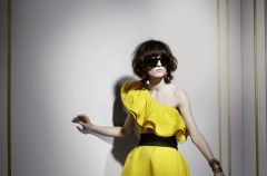 Kolekcja Lanvin dla H&M