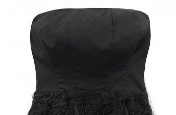 Kolekcja sylwestrowa Mohito 2012 - sukienki karnawa�owe