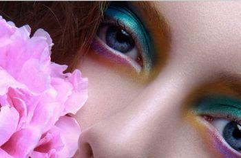 Modne makija�e z kampanii 2012 - modne makija�e
