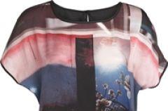 Kolekcja bluzek i koszul marki Kappahl jesie�/zima 2012