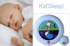 Regulator snu dziecka - KidSleep!