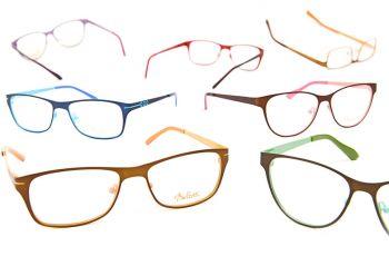 Nowa kolekcja oprawek okularowych marki Belutti